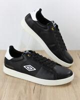 Umbro Scarpe Sportive Sneakers Lifestyle Manchester UK Nero