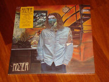 HOZIER Debut Album feat. Take Me To Church ORIG RUBYWORKS 2LP + MP3 NEW 2014