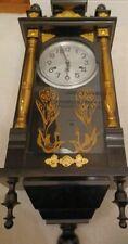 Vintage Polaris Pendulum Clock