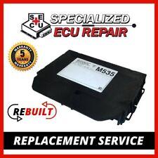 Porsche Boxster Immobilizer Alarm CLU M535 M534 M531  Replacement