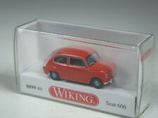 (NL-KR-5)  Wiking Seat 600 rot TOP in OVP
