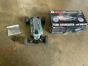 1/10 Scale Factory TEAM B44.1 4WD R/C Electric Off Road Buggy