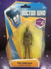 """DOCTOR WHO 3.75"""" FIGURE THE FORETOLD ( MUMMY CREATURE ) 12th DR ERA"""