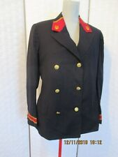 Vintage 1944 DeMoulin Bros. Greenville, Illinois Marching Band Jacket 38