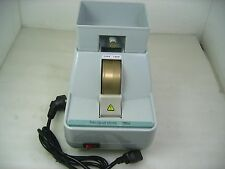 Optical Hand Edger Manual Lens Grinder Single Wheel DC Motor CP-7-35wv US