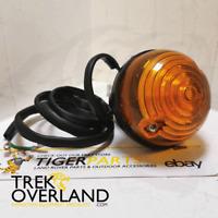 Land Rover Defender 90/110 Rear Indicator Light / Lamp - RTC5524