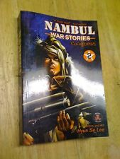 CPM Manhwa Nambul: War Stories Book Two: Conquest TP FREE Ship US