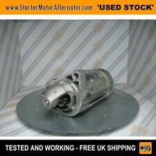 STARTER MOTOR FITS MERCEDES C, E CLASS SPRINTER 2.1-2.2 DIESEL 2008-