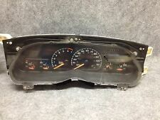1995 Chevrolet Camaro 3.8 Floor Shift Instrument Cluster w/ Tachometer OEM 22342