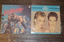bobbysocks - katz 2 lp vinyl