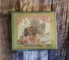 THE JOY OF CHRISTMAS - READERS DIGEST 3 CDS