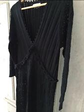 Odd Molly Merino Dress Luxus Strickkleid Dress Gr. 1 RAR
