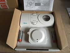SIME - 24HR RF PROGRAMMABLE THERMOSTAT & RECEIVER - 8092221