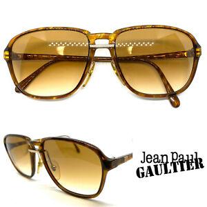 Vintage 80s!! Dunhill 6175  [10 57-17 140 ]  Eyeglasses / Sunglasses 30506