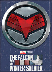 The Falcon & The Winter Soldier Photo Quality Magnet Falcon Icon