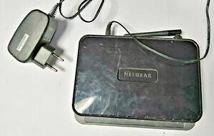 NETGEAR N150 sans Fil Modem Routeur DGN1000 D'Occasion de Travail