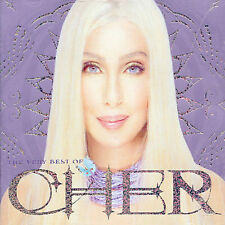 CHER - THE VERY BEST OF CHER [WARNER BROS #1] NEW CD