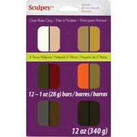Sculpey Bead Starter Kit  715891149584
