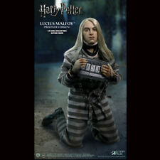 Star Ace Toys SA0040 1/6 Harry Potter Lucius Malfoy Prisoner Version Collectible