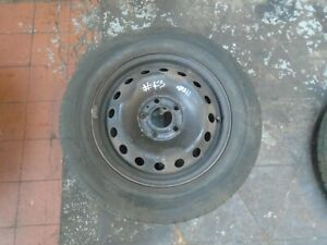"VAUXHALL VIVARO 2008 16"" STEEL WHEEL WITH TYRE 215/65/16 #43"