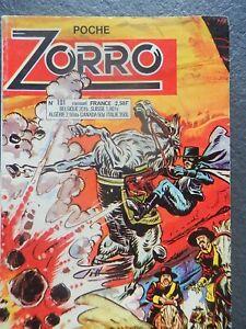 ZORRO N° 101 - 1976