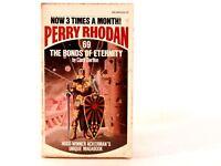 Perry Rhodan #41: The Earth Dies: Clark Darlton Ace Books E-90 1974