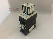 Siemens 3RT1034-1BB44 Schütz