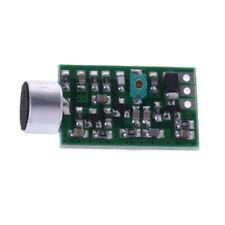FM Transmitter Module Board 88MHZ-108MHZ Mini Bug Dictagraph Interceptor