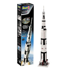 Revell 1/96 Apollo 11 Saturn V Rocket*