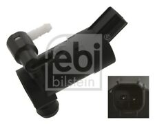 Febi Windscreen Washer Pump Water Window Cleaning 34863 - 5 YEAR WARRANTY