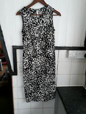 ladies summer dress size 12 used by M&CO