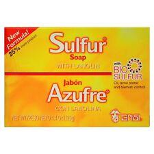 Grisi Bio Sulfur Soap