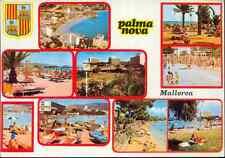 Espagne - cpsm - PALMA NOVA - MALLORCA