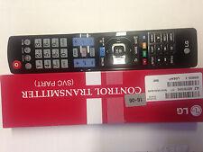 LG AKB73615362 Remote Control for LG TVs (2000-2019 Models)