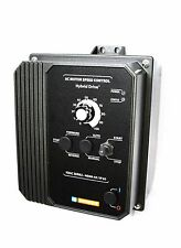 KB Electronics KBAC-27D AC motor control 9520 upc 024822095204 2HP 6.7A