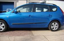 Schutzleisten für Hyundai i30 CW (Kombi) ab Baujahr 2007