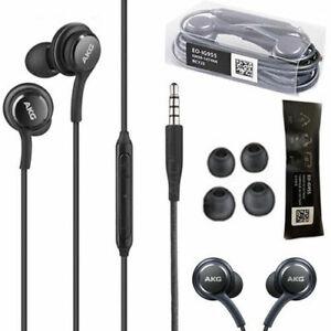 Original Samsung In-Ear Earphone Headphones AKG Earbud  S8 S9 S10 Note 8 w Mic