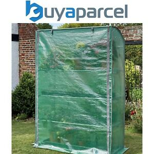 Smart Garden GroZone Max Wide Grow House Greenhouse Replacement Cover