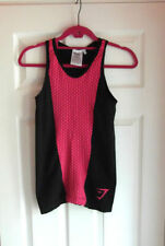 Polyester Regular Size Vests for Women with Compression