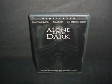 Alone in the Dark DVD Movie