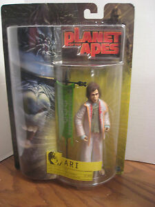 Planet of the Apes - Ari Action Figure - Hasbro 2001