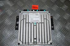 Ford Mondeo III 2.0TDCi Steuergerät Motor 2S7Q9F954DE