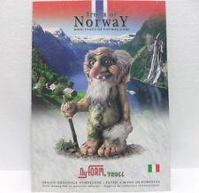 "CATALOGO ""TROLL NyFORM of NORWAY"" anno 2004-NUOVO-pag. 15"