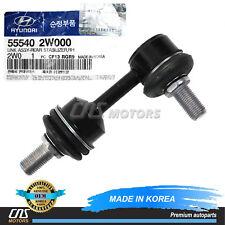 GENUINE Link Stabilizer Bar REAR RIGHT for 13-18 Santa Fe Kia Sorento 555402W000