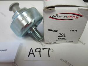 Advantech 7Q3 Knock Sensor