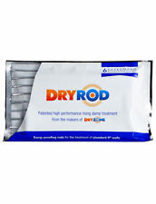 10 Pack DryRod Rising Damp Treatment Proofing Rods Easy to Install UK SELLER