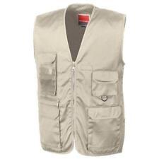 Cotton Fishing Waistcoats for Men
