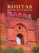 Rohtas - Formidable Fort Of Sher Shah