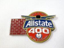 2007 AllState 400 At Brickyard Event Collector Pin IMS Tony Stewart Gibbs Racing