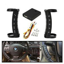 SUV Autos Wireless Steering Wheel Button Remote Control Universal For GPS DVD